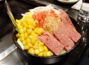 ステーキのくいしんぼ 渋谷センター街店>